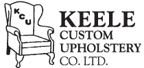 Keele Custom Upholstery Co. Ltd.